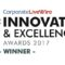 All Aces Wins the Innovation and Excellence Award for Event Staffing!