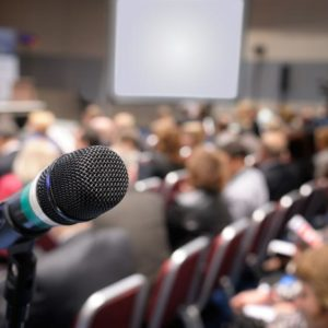 Four Steps to Staffing a Successful Corporate Conference
