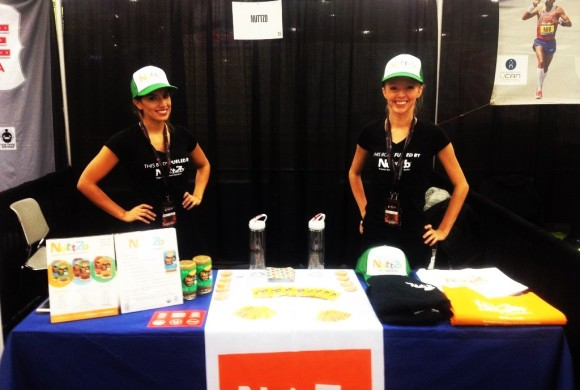 NUTTZO | TRADE SHOW PRODUCT DEMONSTRATIONS