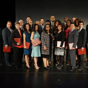 My Goldman Sachs 10,000 Small Businesses Graduation