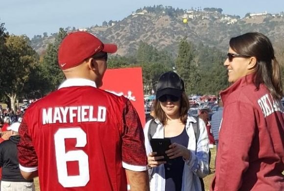 Why You Should Send Brand Ambassadors to a Tailgate